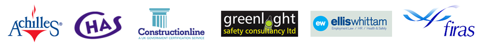 Health & Safety Accreditations