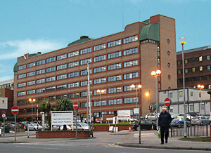 Royal-Gwent-Hospital